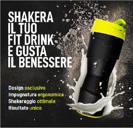 Shaker SuppleFit