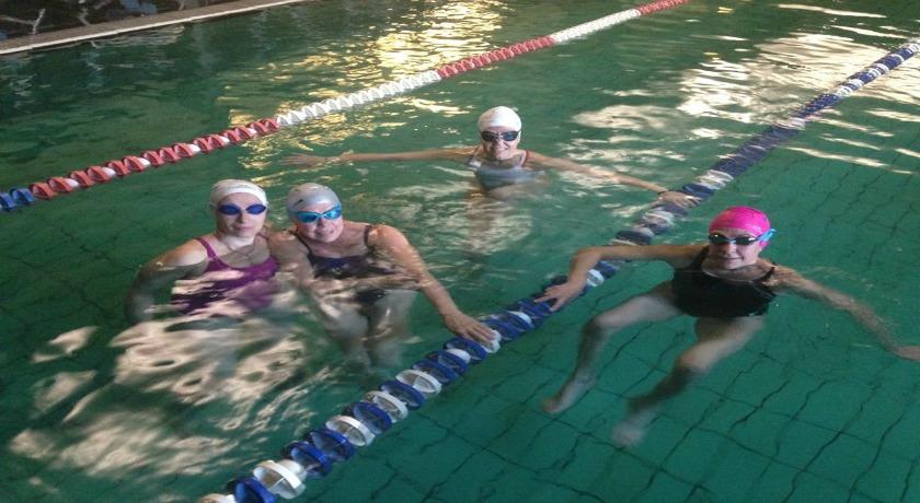 Acqua Gym a Foligno