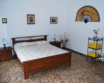 Camere in stile rustico con WI-FI gratuita