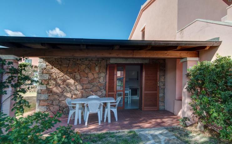 Appartamento Vacanza 5 persone a San Teodoro
