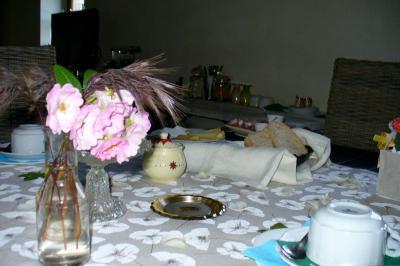 Romantica colazione ad Orvieto