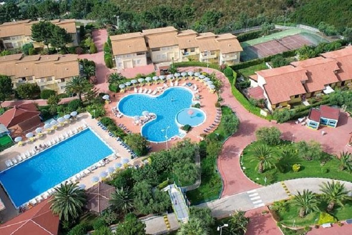 Appartamenti Vacanza sul Golfo di Lamezia