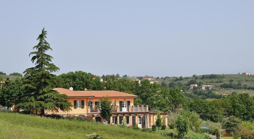 Agriturismo Assisi Perugia Terni