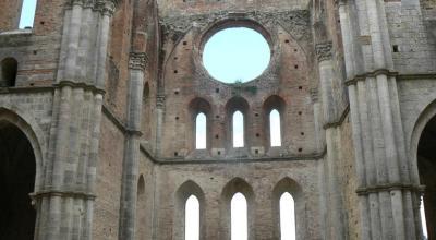 Visitare le cittá di arte della Toscana