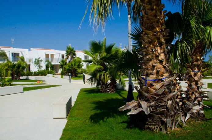 Residence Appartamenti Vacanza: Piscina vicino Mare e Matera