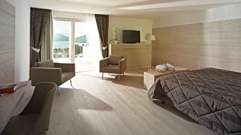 Suite colazione in camera vicino a Trento