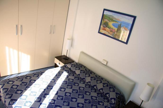 Family Room hotel a Bibione