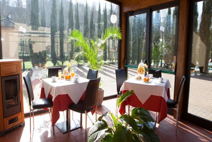 Hotel 3 stelle in Toscana con Ristorante
