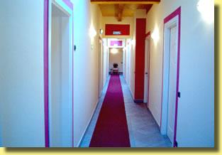 Hotel economico vicino Gubbio