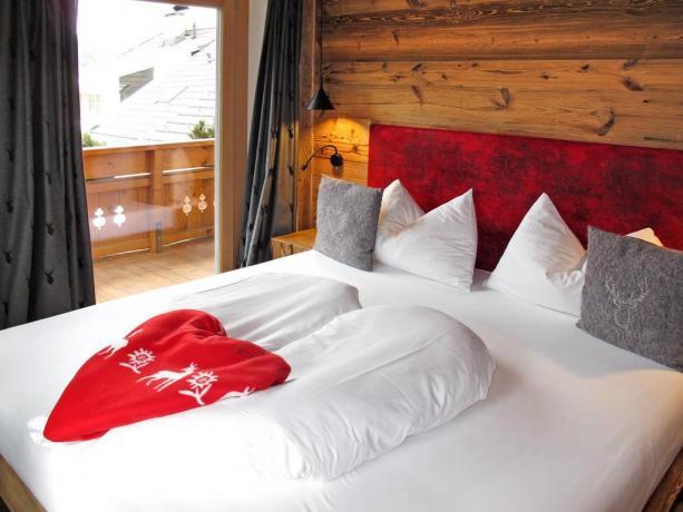 Appartamenti per notti romantiche Residence in Trentino