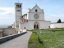 Basilica Superiore ingresso