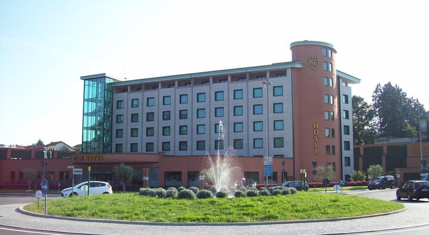 Hotel con centro bennessere a Legnano