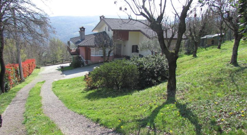 Casa vacanze vicino Vicenza