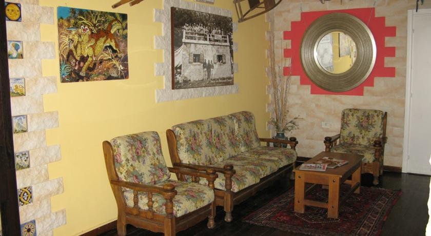 Area Relax sul Gran Sasso