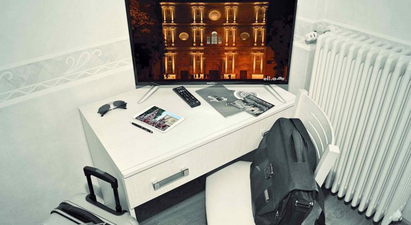 Hotel ideale per soggiorni di lavoro