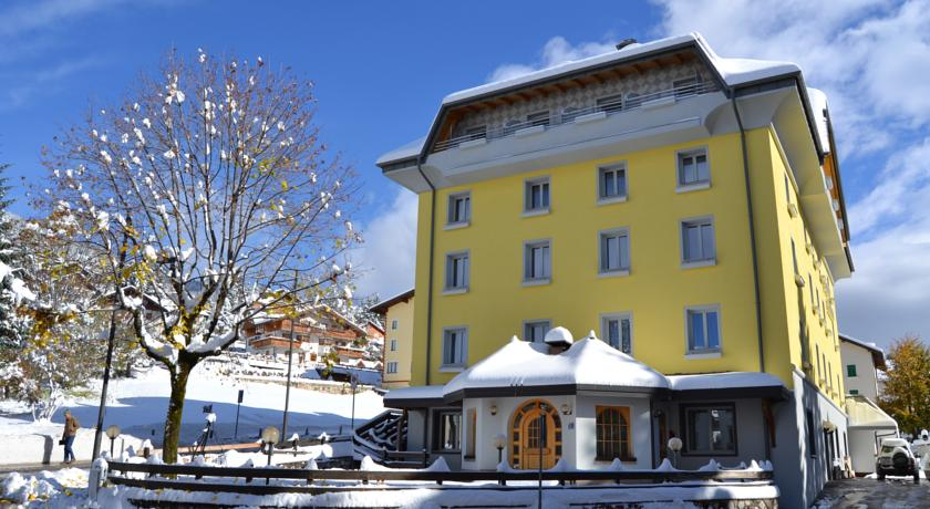 Hotel Kid&Family 3 stelle a Folgaria