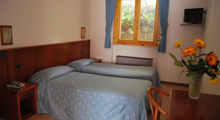 Accogliente Family Room con vista panoramica