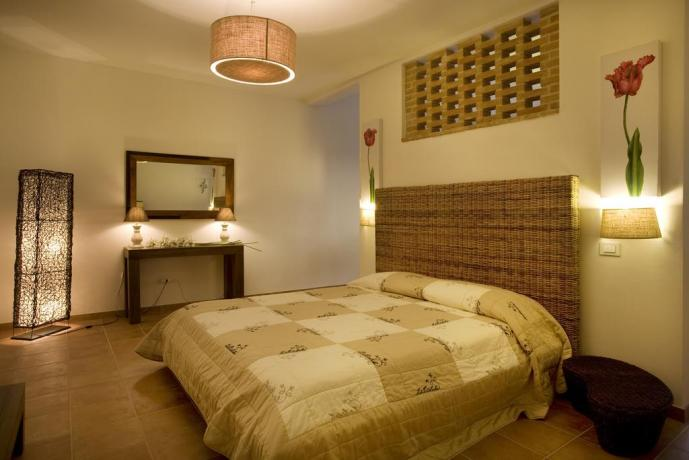 Soggiorno romantico in Hotel vicino a Spoleto