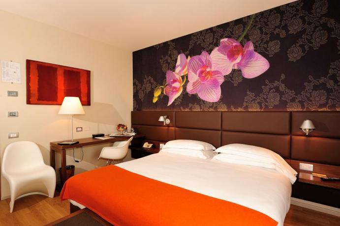 Hotel di Lusso con Piscina vicino Assisi