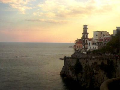 The Best deal Near the Sea of Amalfi