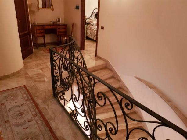 Villa a Perugia di lusso per weekend