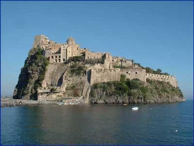 Castel Aragonese