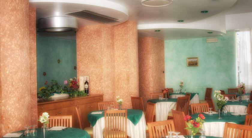 sala ristorante sole