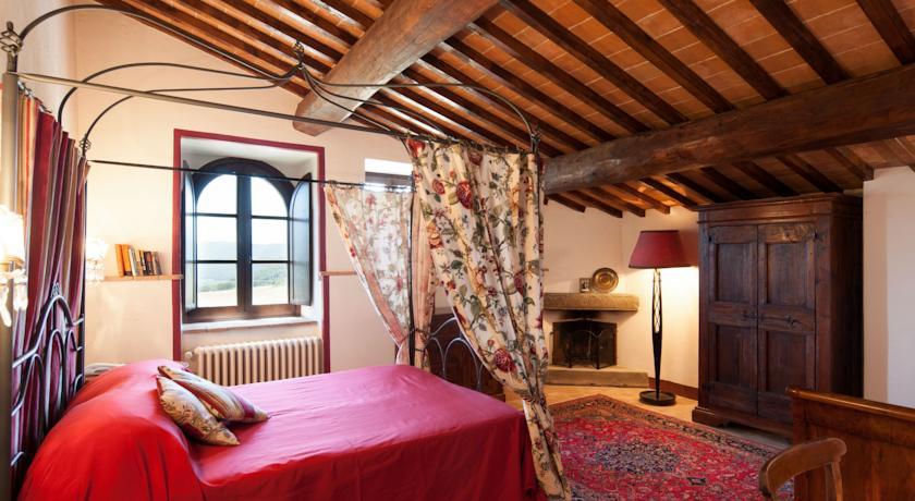 Suite con Camino in Relais a Todi Umbria