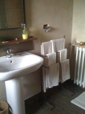 Camere con bagno privato interno
