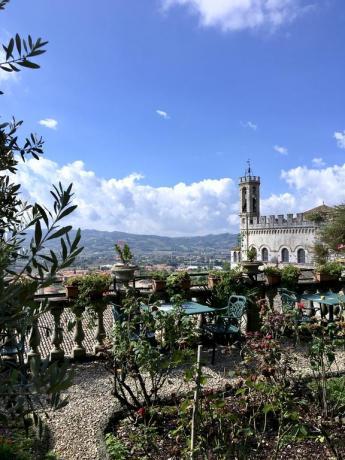 Dormire a Gubbio e visitare Gola del Bottaccione