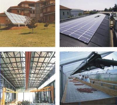Solaris Srl Impianti Energia Rinnovabile