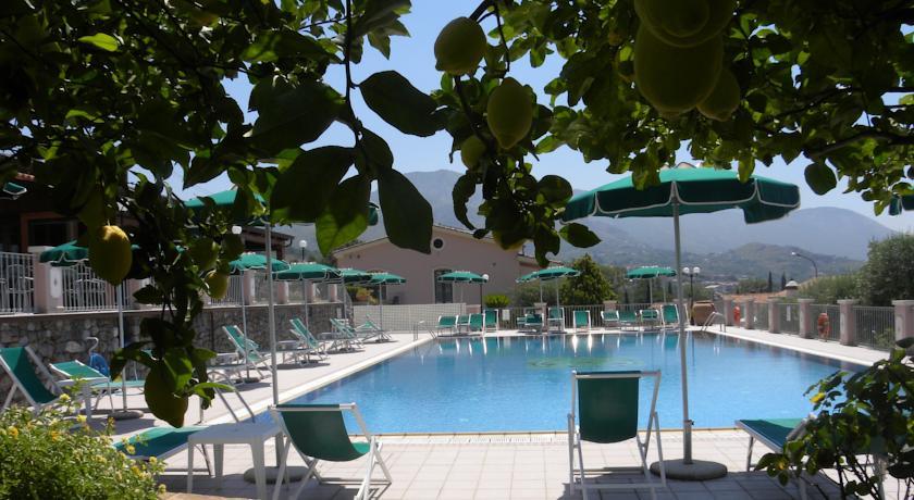 Hotel con Piscina in Basilicata