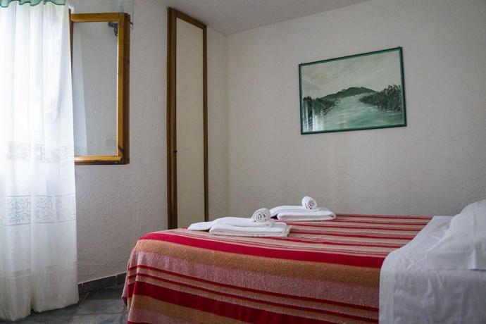 Camere ed appartamenti 'Classic' vicino lago Paola