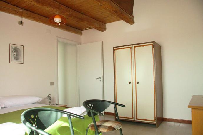 Camere per famiglie, Senigallia, Marche
