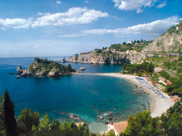 Resort a Catania Ideale per visitare Taormina