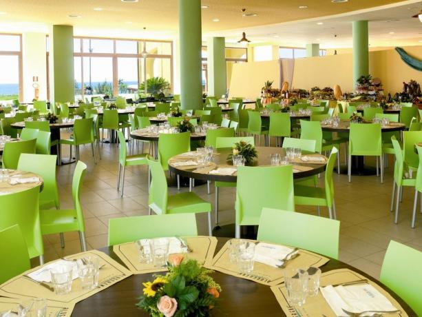 Ideale per famiglie e coppie Hotel di lusso