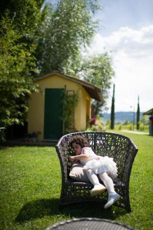 Vacanze a contatto con la Natura