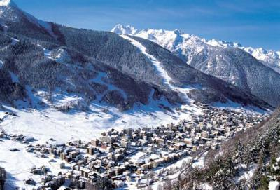 Winter-holiday in Aprica, where to stay