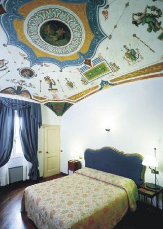 Camere in centro a Perugia