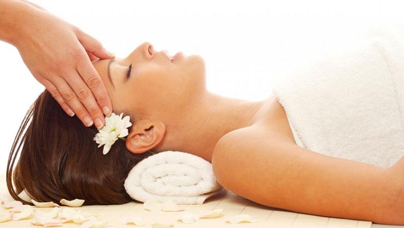 Massaggio ayurvedico relax