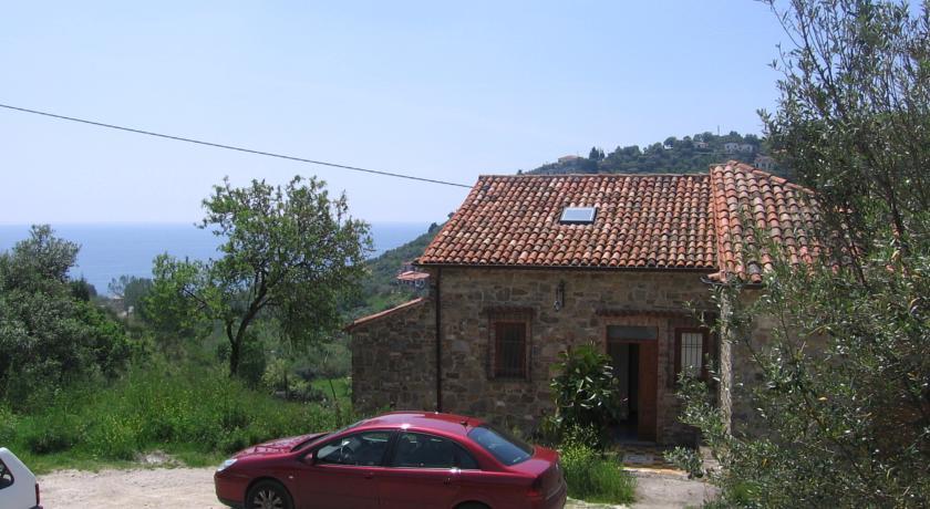 Casa Vacanze a due piani in Campania