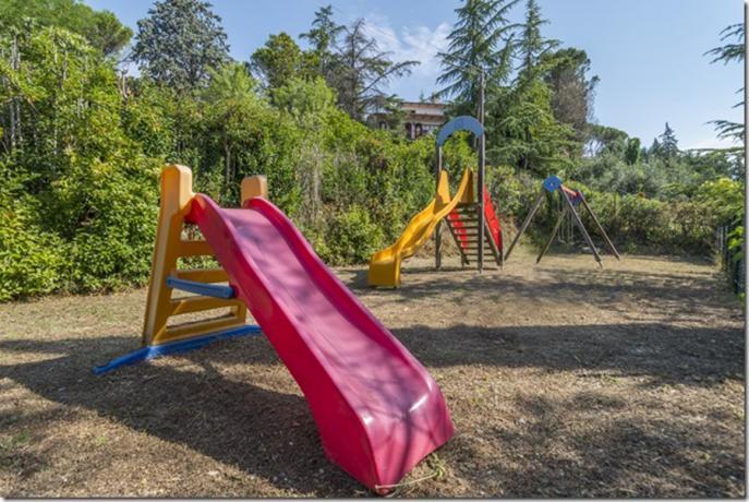 Giochi Bambini: Hotel Lago Trasimeno per Famiglia