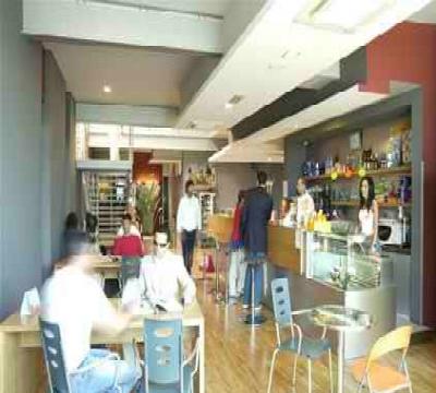 Bar della Palestra