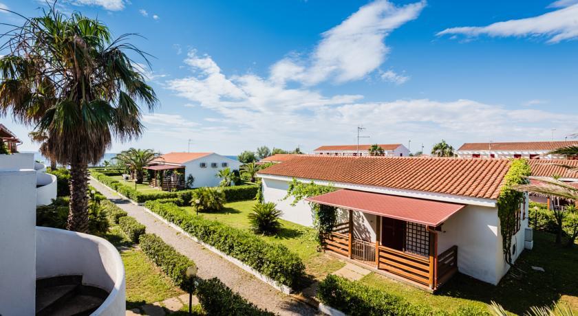 Appartamenti sulla Costa Jonica ideali per Famiglie