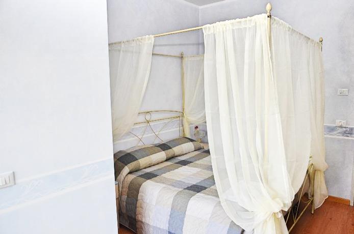 Camere Deluxe Albergo ad Ocre