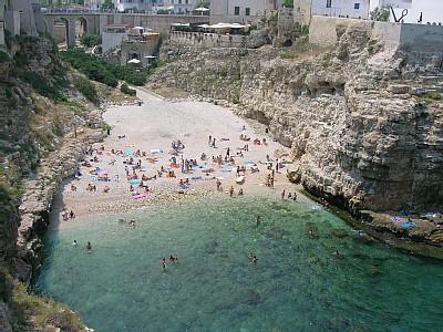 Seaside Holiday in Polignano a Mare, Italy