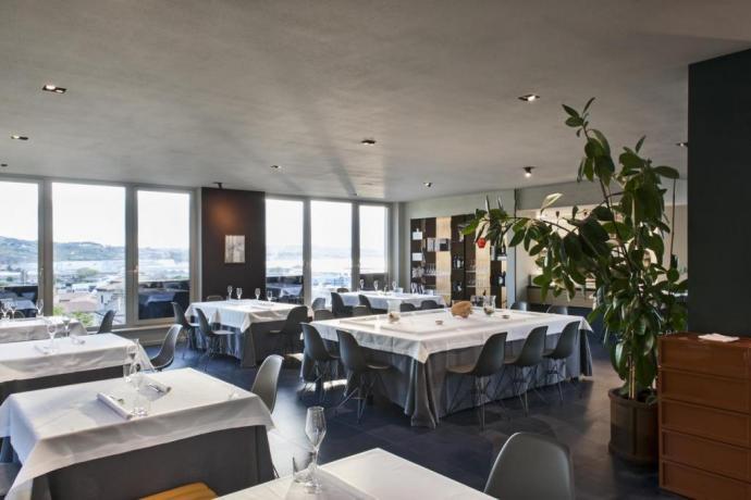 Hotel 4stelle con Ristorante ad Ancona