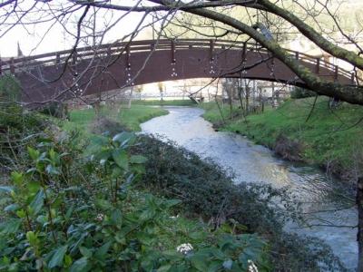 Rispetto per la natura in Valnerina