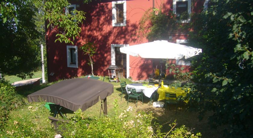 Appartamenti immersi nel verde della Campagna Laziale
