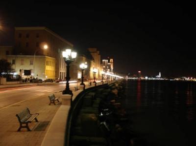 Holiday in Bari